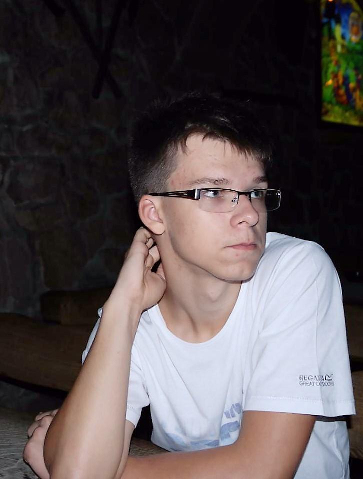 Berezjuk Rostislav