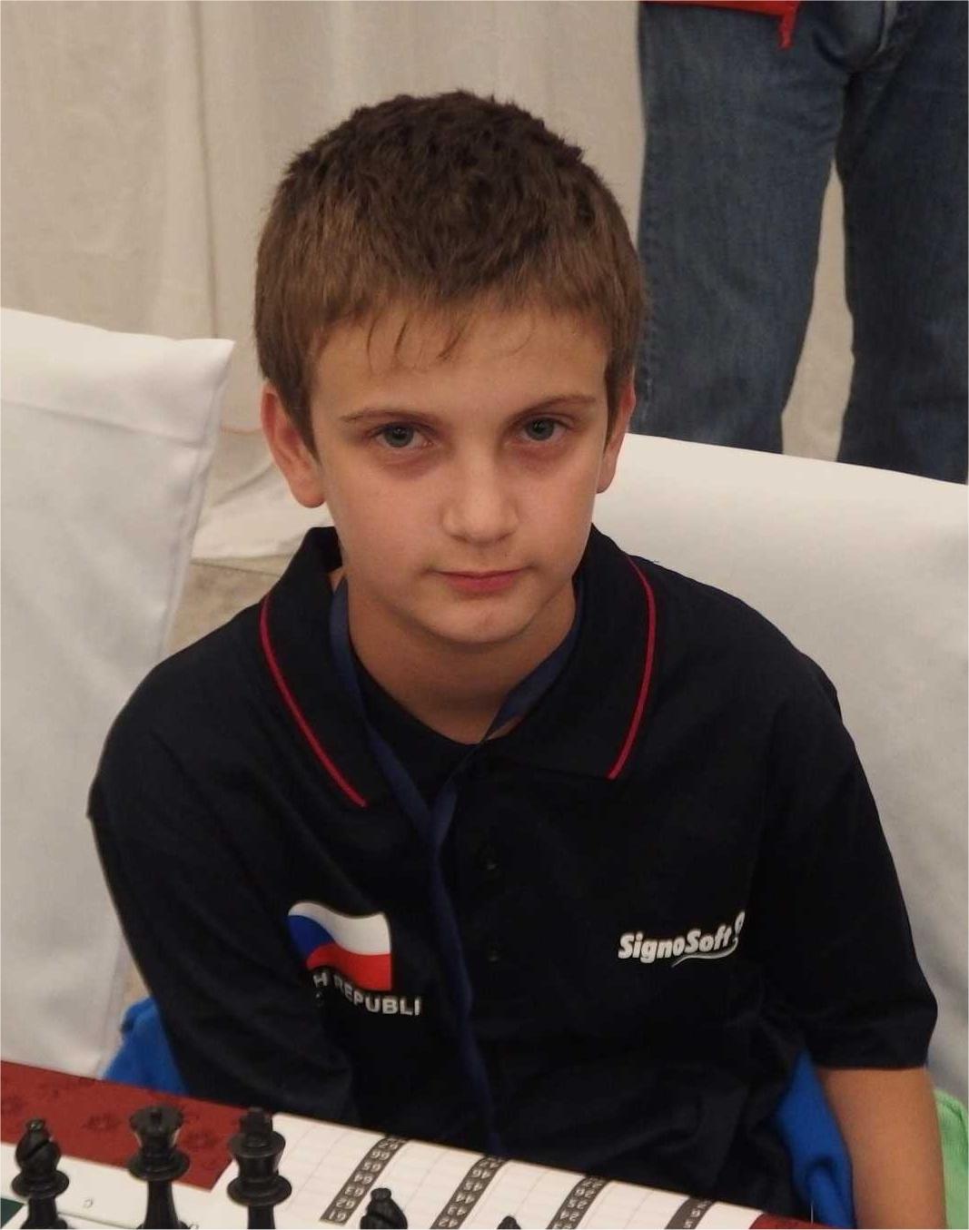 Hrbek Štěpán