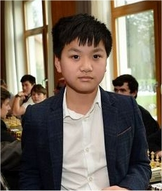 GM Nguyen Thai Dai Van