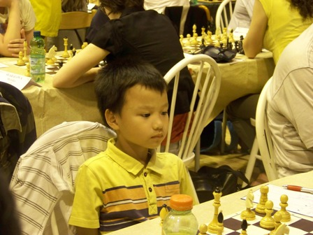 Nguyen Thai Dai Vinh